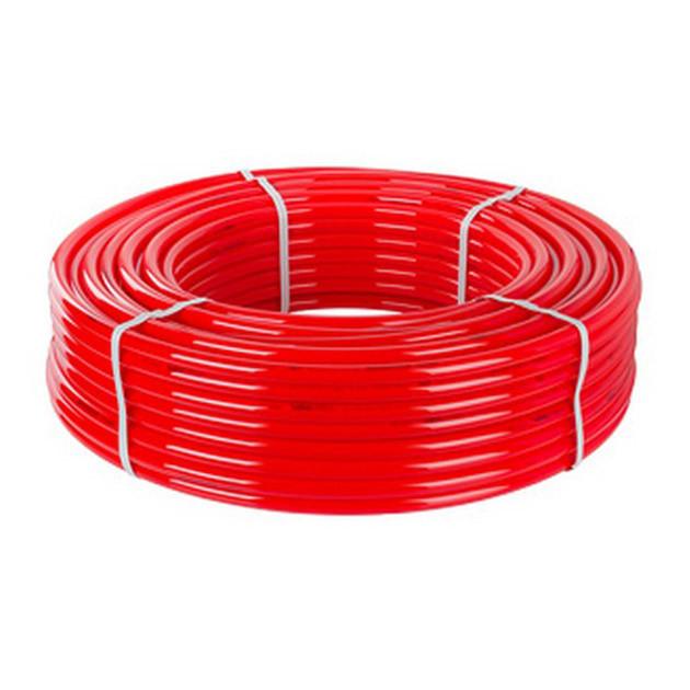 Трубы РЕХ с кислородным барьером EVOH, в бухте цена