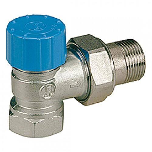 Клапаны радиаторные термостатические Giacomini цена