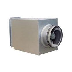 Воздухораспределительные камеры Systemair PRG и PER цена