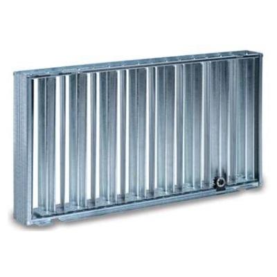 Клапан регулирующие для решеток NOVA-A/L/R/E Systemair R1-Nova цена