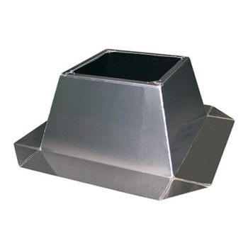 Крышный короб Systemair FDS для крышных вентиляторов DVS/DHS, DVSI, DVN, DVNI, DVC, DVEX цена