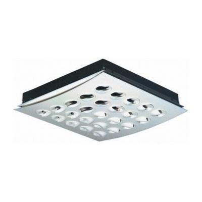 Приточные потолочные квадратные сопловые диффузоры Systemair Sinus-A цена