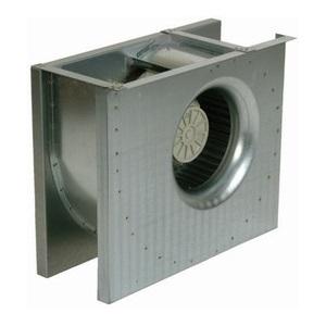 Центробежные вентиляторы одностороннего всасывания Systemair CT цена