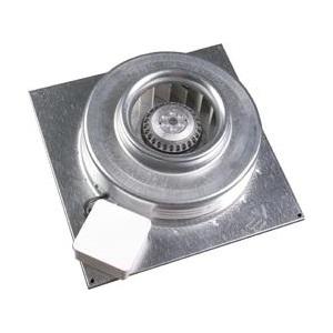 Канальный вентилятор для круглых воздуховодов настенного монтажа Ostberg KVFU цена