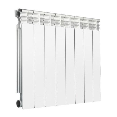 Радиатор биметаллический Onnline Bimetal (Италия), полный биметалл, 35бар, 500/95 цена