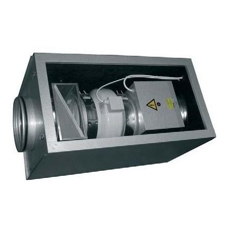 Приточные вентиляционные установки с электрическим нагревателем Lessar LV-ACU цена