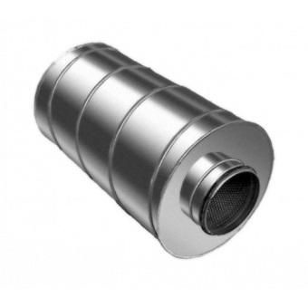 Шумоглушители для круглых воздуховодов ИКШГ1 цена