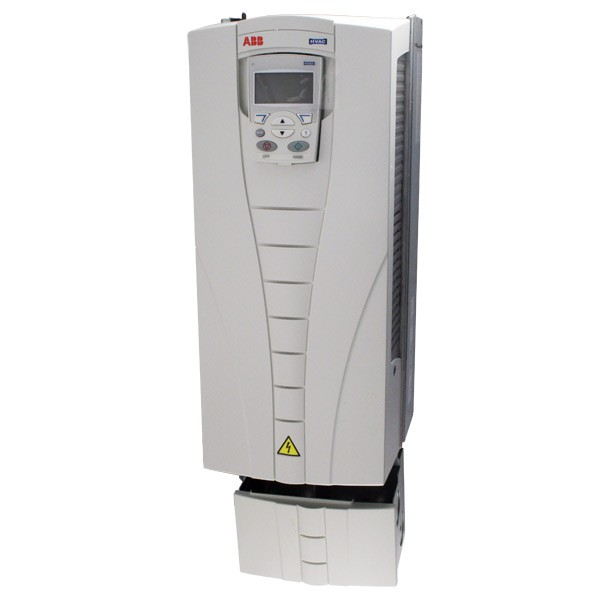 Частотные преобразователи ABB ACH550 для систем отопления, вентиляции и кондиционирования (HVAC) цена