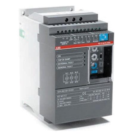 Устройства плавного пуска ABB PSR, PSS, PST(B) цена