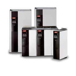 Устройства плавного пуска электродвигателей Danfoss VLT MCD 3000 цена
