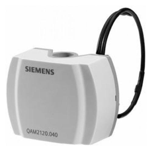 Датчики измерения температуры в воздуховодах Siemens QAM21 цена
