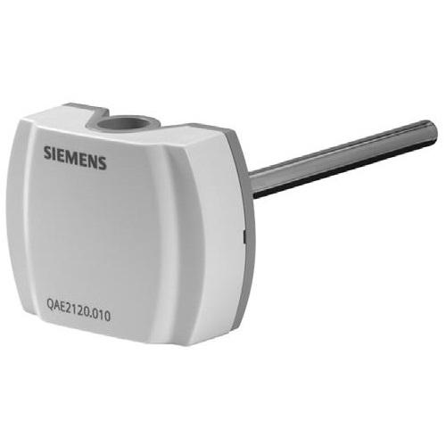 Датчики температуры воды погружные Siemens QAE21 цена