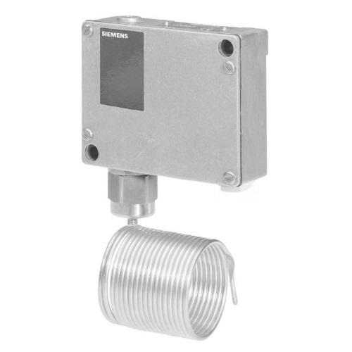Термостаты защиты от замерзания Siemens QAF81 цена