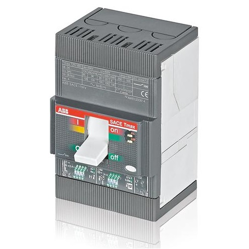 Автоматические выключатели в литом корпусе ABB Tmax цена