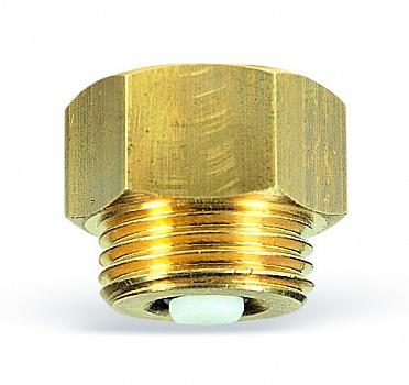 Автоматический запорный клапан для манометра, REM цена