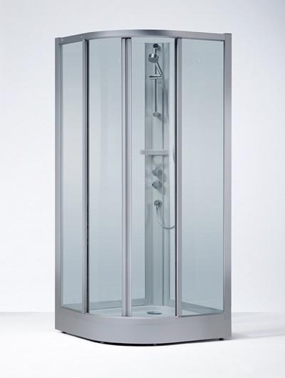 Комплектующие душ. кабины полукруглой, Ifo Solid SKR цена