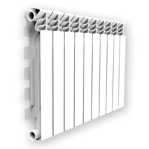 Радиаторы алюминиевые литые Fondital EXPERTO A3 500/100 цена