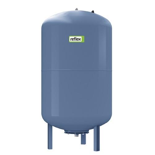 Расширительные мембранные баки для водоснабжения с несменной мембраной Reflex DE Junior/Refix цена