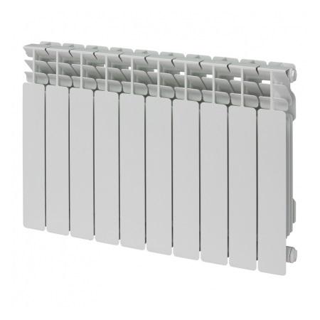 Радиаторы алюминиевые м/о 350 мм Ragall Mectherm Jet 450R, 350/97 мм, PN20 цена