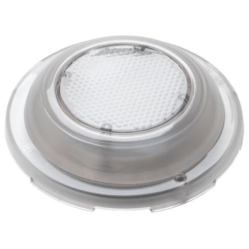 Светодиодные накладные круглые светильники для ЖКХ 180х50 мм, IP40/IP54, тип VCSL цена