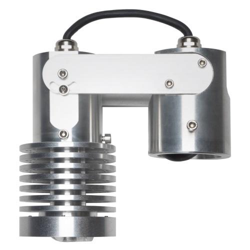 Светильники светодиодные уличные парковые из анодированного алюминиевого сплава, IP 66, тип VCSP цена