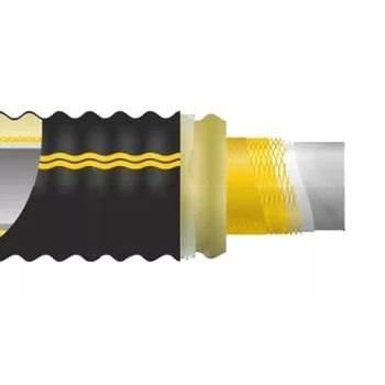 Трубы теплоизолированные гибкие Изопрофлекс-А для отопления и ГВС 10 бар, 95 С цена