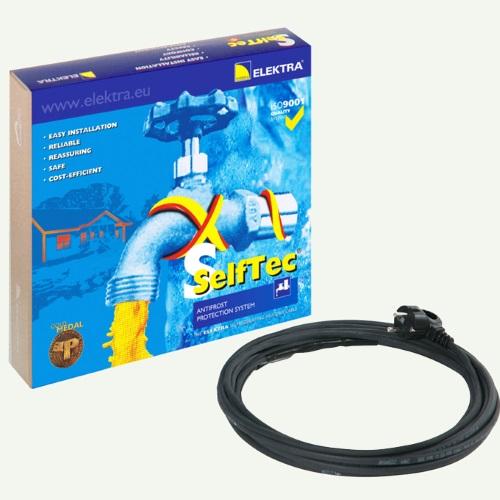 Кабель для обогрева труб саморегулируемый Elektra SelfTec16, 16 Вт/пм цена