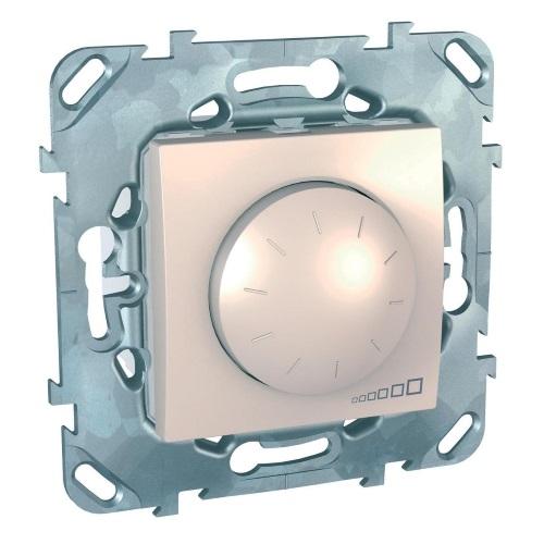 Диммеры (светорегуляторы) рамочные Schneider Electric серия Unica Top цена