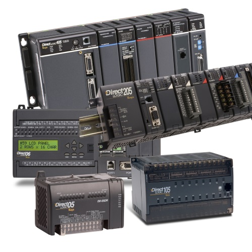 DirectLOGIC программируемые логические контроллеры и модули цена