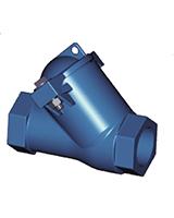 Обратный клапан муфтовый шаровой, ковкий чугун, Tecofi CBL 3141 цена