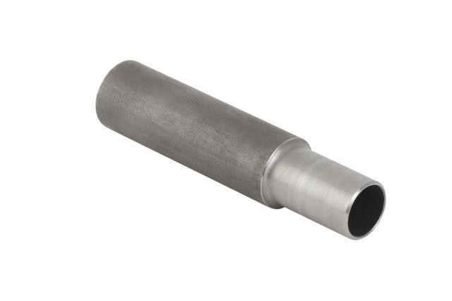Патрубок гладкий/под сварку, углеродистая сталь цена