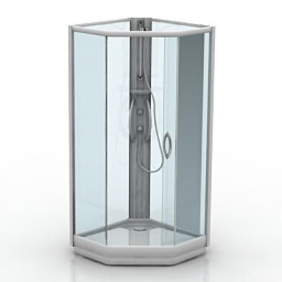 Комплектующие душ. кабины пятиугольной, Ifo PrismaPPK440 цена