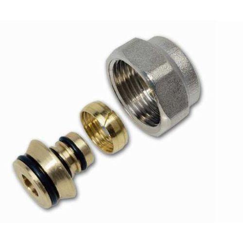 Обжим соединитель - ВР для металлопластиковых труб цена