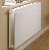 Радиатор стальной панельный гигиенический плоский вентильный, тип 30 цена