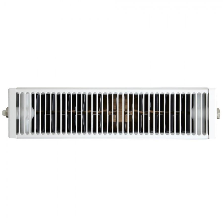 Верхняя решетка для стальных панельных радиаторов, 33 цена