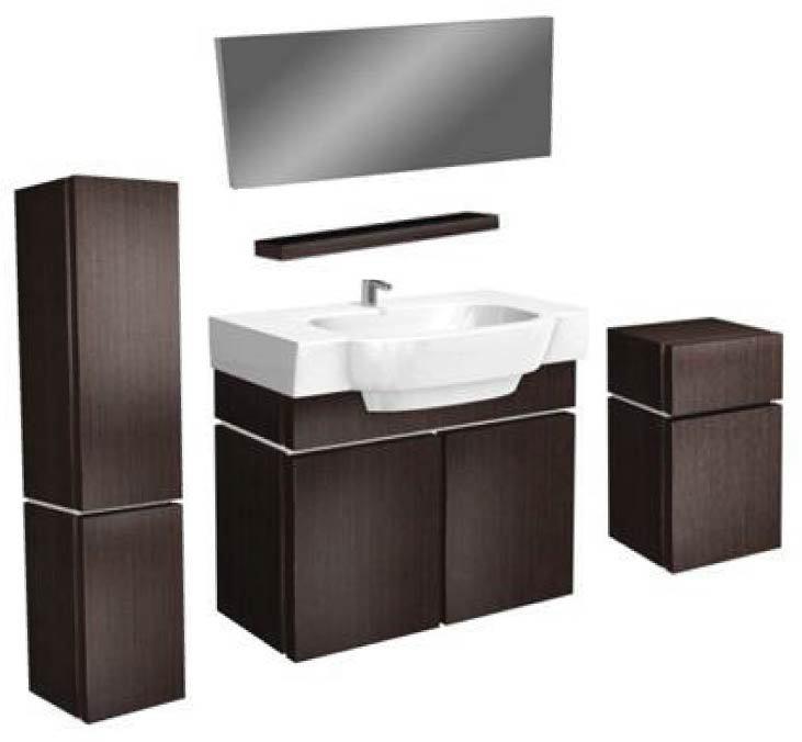 Серия мебели для ванной Ifo Tividens цена