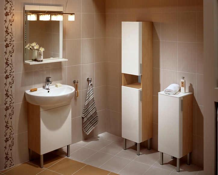 Серия мебели для ванной Ifo Fargen цена