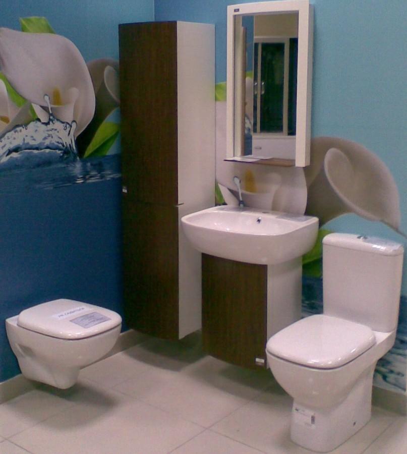Серия мебели для ванной Ifo Sjoss цена