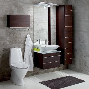 Серия мебели для ванной Ifo Sense Art цена