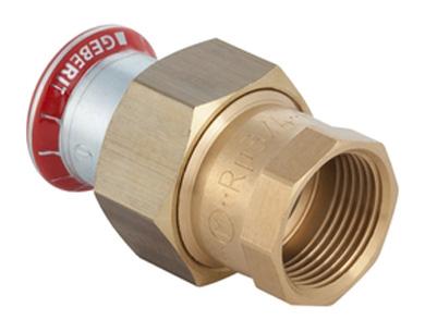 Муфта разборная со сгоном ВР для стальных тонкост. труб, оцинк. сталь цена