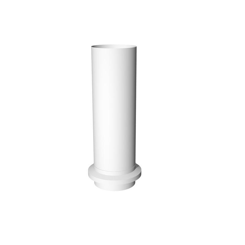 Отвод подошва для водосточной трубы металл цена