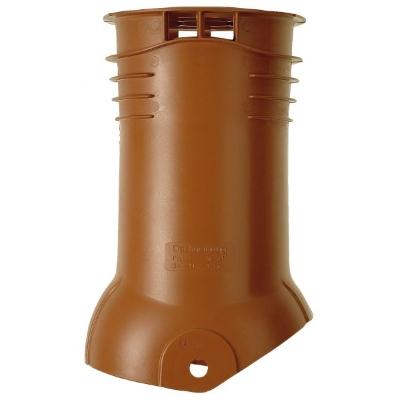 Насадка вентиляционной трубы для натуральной черепицы ПВХ цена