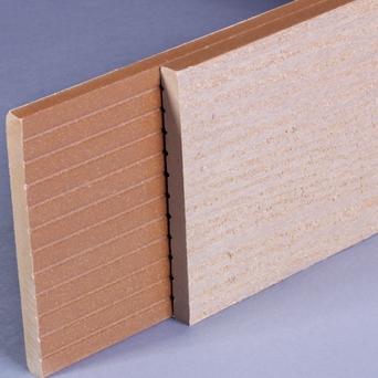Наличник (боковая планка) для террасной доски Grinder цена