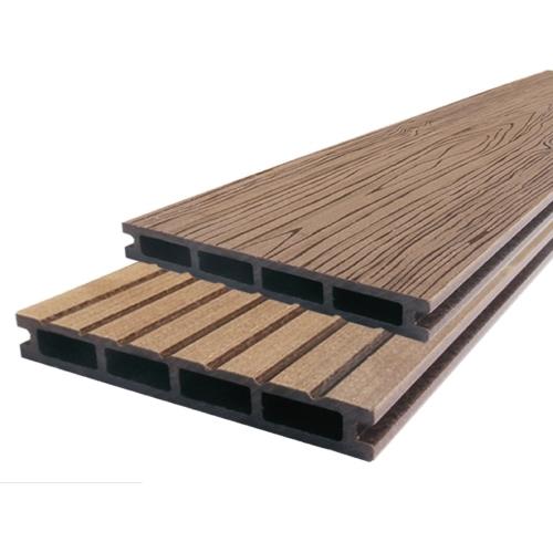Доска террасная (декинг) из древесно-полимерного композита Вечное Дерево Slim цена
