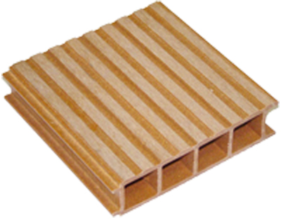 Доска террасная (декинг) из древесно-полимерного композита Holzhof бесшовная цена