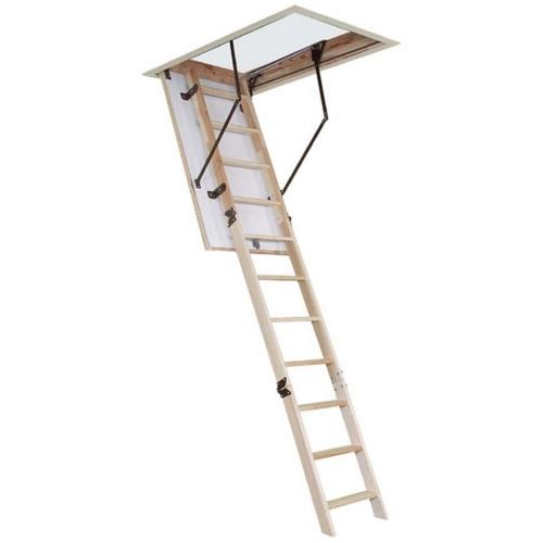 Складные чердачные лестницы Oman цена