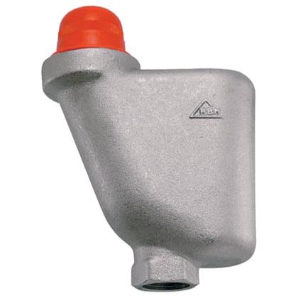 Автоматический дегазатор (воздухоотделитель) RBM VasaSette цена