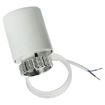 Электротермические сервоприводы RBM цена