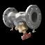 фото Клапаны балансировочные STAF (-SG), фланцевые, чугун/ковкий чугун