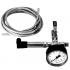"""фото Датчик давления 0-10 бар Rp1/4"""" Wilo 2516556, комплект с кабелем и фитингами"""